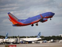 VIDEO: Fight Breaks Out on Southwest Airlines Flight at Burbank