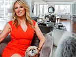 Ramona Singer opened up about life after 60 and taking on a major apartment renovation by herself