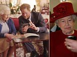 At the age of 91, the Queen has adapted to modern technology and social media in a manner that would have mystified her parents and horrified her grandparents