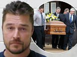 Bachelor star Chris Soules (pictured) stopped to buy alcohol just moments before he was involved in a fatal accident that left a farmer dead, new court documents claim