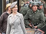 Nazi Occupation: The film is based on the 2008 novel The Guernsey Literary and Potato Peel Pie Society, which is set during the German occupation of the Channel Islands
