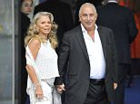 Faced with a barrage of criticism over BHS's collapse, it hasn't been the easiest of times for Sir Philip and Lady Green