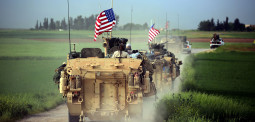 The United States and Turkey Are on a Collision Course in Syria