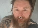 Bryan Siequien was discovered to have a Iron Eagle and Swastika tattoo