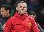 Wayne Rooney arrived at Manchester's 235 Casino alone just after midnight and spent two hours switching between blackjack and roulette as he drank beers, onlookers claimed