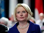 Callista Gingrich is the wife of former House speaker Newt Gingrich