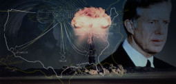 The American Government's Secret Plan for Surviving the End of the World