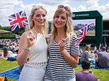 Everyone for tennis:Wimbledon will continue to be shown on BBC TV for another eight years