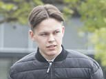Troubled teenager Douglas Herridge has been cleared of the manslaughter of his stepfather, Colin Payne