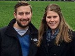 DNC staffer Seth Rich, left, did have contact with WikiLeaks before he was gunned down in DC last year, a PI paid for by a third party has claimed. But his family says they've seen no evidence