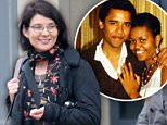 Jager, 53, associate professor and director of the East Asian program at Oberlin College in Ohio, is the woman who Barack Obama proposed to – twice - before he met Michelle