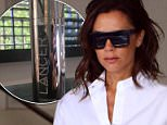 Jennifer Lopez and Victoria Beckham have been warned about failing to disclose they are being paid to plug products on Instagram