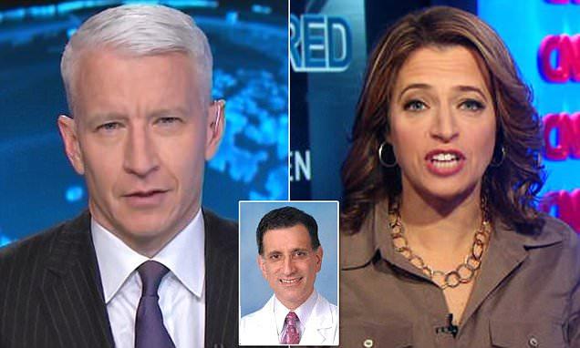 Judge allows defamation suit against Anderson Cooper
