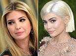 More people are getting surgery to look like First Daughter and adviser to her father, Ivanka Trump