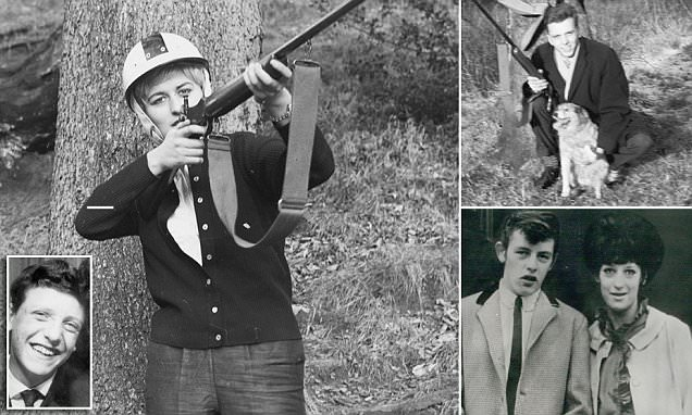 Ian Brady reveals how brother-in-law led to his capture