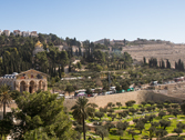Jerusalem Photos