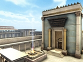 The Jewish Temple 3D Virtual Tour