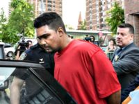 Reports: Times Square Murder Suspect Richard Rojas Mentally Ill, High on Drugs During Attack