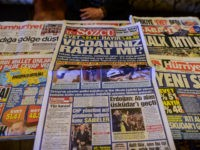 Turkey Issues Warrants for Newspaper Chiefs Who Revealed Erdogan's Location on Coup Night