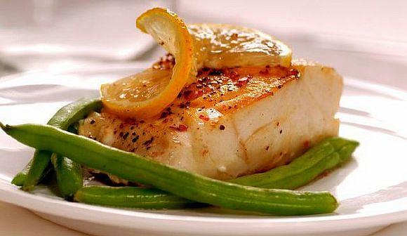 zqMcdDc udA - 5 рыбных рецептов для полезного ужина