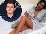 Viviana Ross, waitress fired for sleeping with Orlando Bloom.  / \n'He was an exceptionally good lover': Waitress Viviana Ross, 21, is 'SACKED from Chiltern Firehouse after being found NAKED in Orlando Bloom's room following a night of passion'\nViviana Ross, 21, joined the Pirates of the Caribbean star in room after his shift\nWas found by her manager the next day after he had left and sacked by text\nSaid she was 'hurt' but 'had an amazing time' with the actor, according to friend \nRead more: http://www.dailymail.co.uk/tvshowbiz/article-4528650/Waitress-21-naked-Orlando-Bloom-s-hotel-room.html#ixzz4hnOrnlK5 \nFollow us: @MailOnline on Twitter | DailyMail on Facebook