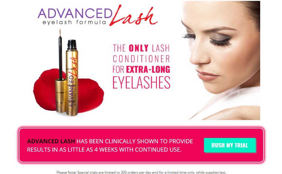 advanced lash