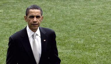 """Obama Running """"Govt in Exile"""""""