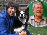 John Noakes 'blue Peter' Presenter With The 'blue Peter Dog Shep,  22.05.1978. . (Photo by Photoshot/Getty Images)