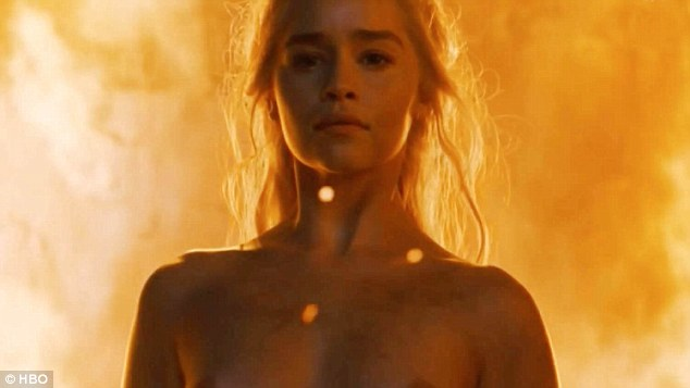 Vengence: A man has taken to Reddit for advice after his ex girlfriend sought revenge on him by sending him Game of Thrones spoilers every Monday before he could watch it