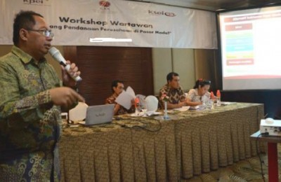 Workshop Wartawan