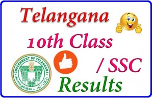 Telangana-SSC-Board-Results-2018
