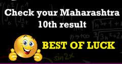 Maharashtra SSC Result 2017, Mah Board 10th Results 2017