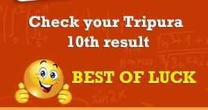 Tripura Board Madhyamik Result 2017, @tripuraresults.nic.in, TBSE 10th Results 2017 Date