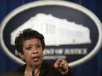 James Comey: Loretta Lynch Tried to Influence Statements on Hillary Clinton Investigation