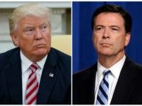 James Comey: I Documented Meeting with President Trump Because 'He Might Lie'