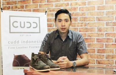 Pengusaha muda sukses raup omset ratusan Juta di bisnis sepatu