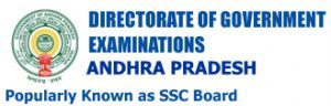 Andhra Pradesh SSC (10th) Date sheet 2017, BSEAP 10th Exam Time Table 2017