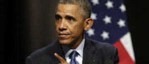 Obama Hid Over $77 BILLION in Climate Change Funds