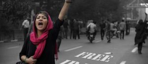 Free Iran Event in Paris: The Iranian Tea Party