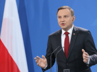 Poland Vows Referendum on Migrant Quota Amidst EU Pressure: 'The Public's Voice Will Be Heard'