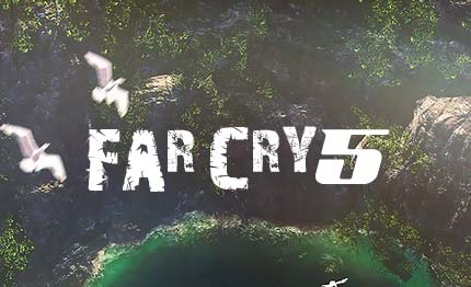 Far Cry 5 Release Date Is 2016