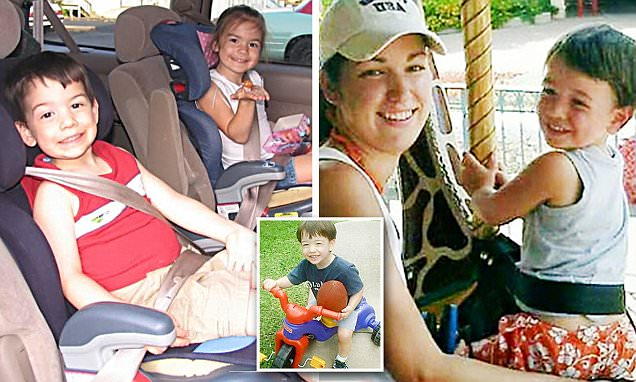 Mother's son killed in accident because of wrong car seat