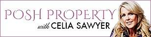 Celia Sawyer button