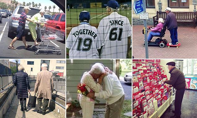 Imgur photos prove that true love never gets old