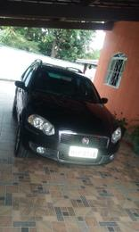 Fiat Palio Weekend Elx 1.4 Mpi Fire Flex 8v