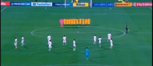 Saudi Soccer Team Dismisses MOMENT OF SILENCE for Victims of Jihad [VIDEO]