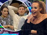 Big Brother's Bit On The Side / CBB BBBOTS