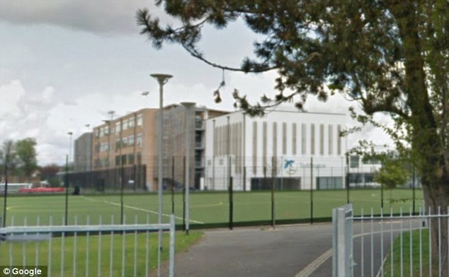 Teddington School in Richmond, west London, said students were invited to withdraw if they felt uncomfortable, but none did so