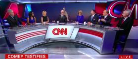 Twitter Blasts CNN For Saying Flint Stabber �Said Something In Arabic�
