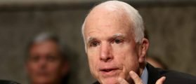 EXCLUSIVE: Soros, Clinton-Linked Teneo Among Donors to McCain Institute